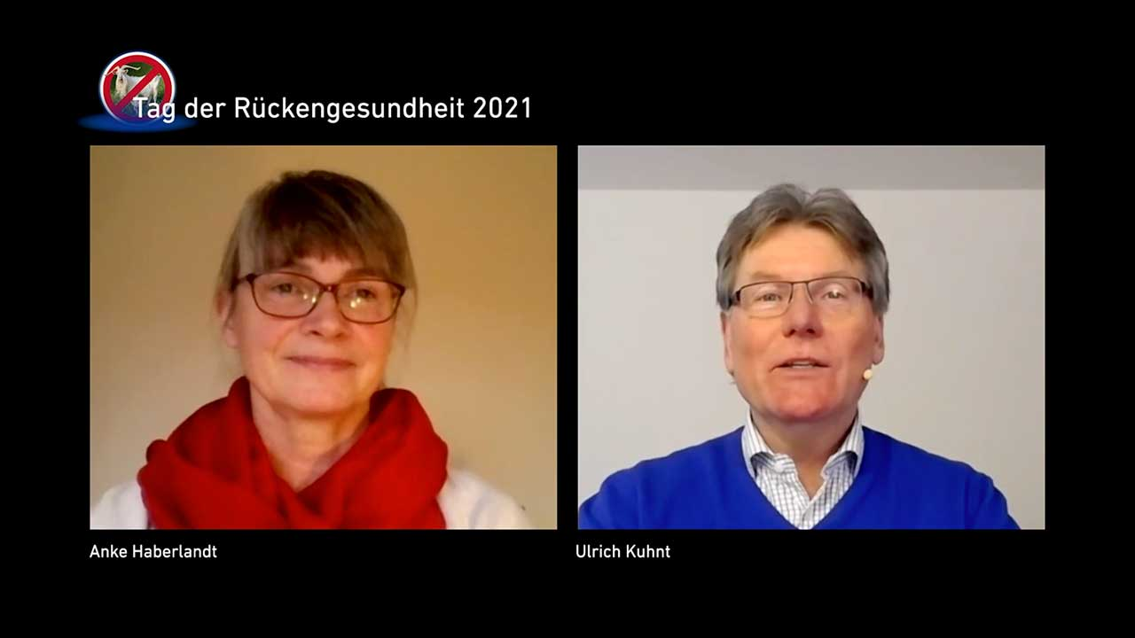 Anke Haberlandt