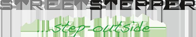Streetstepper_Logo